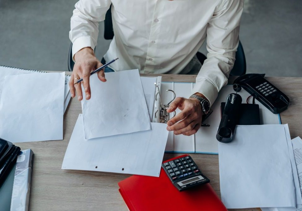 Weighing the options of an invoice management solution.